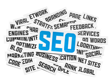 Search Engine Optimized - SEO