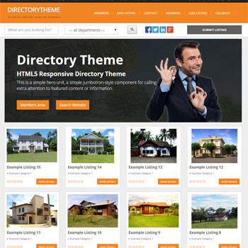 directory theme