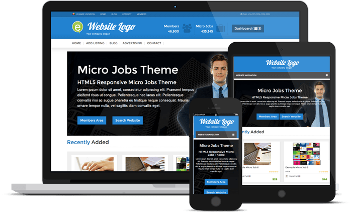 micro jobs script