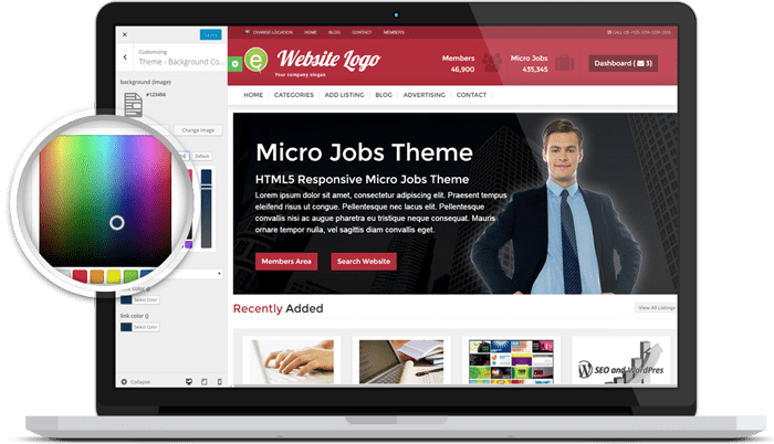 online micro jobs site