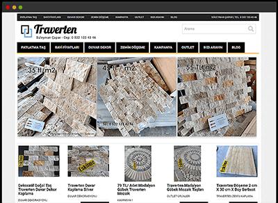 Traverten Directory