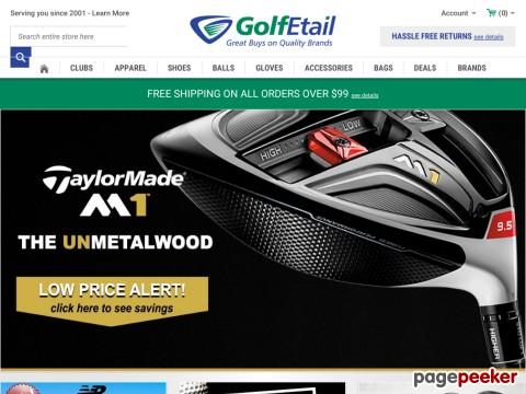 golf-etail