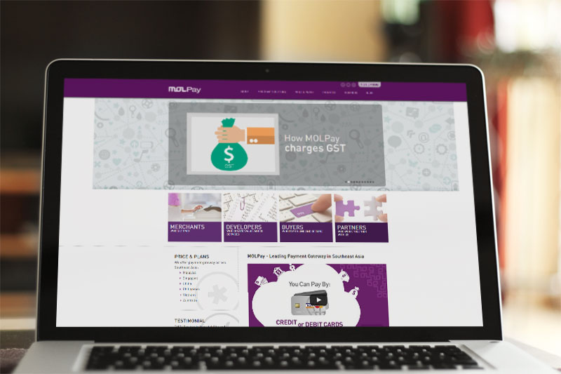What is Molpay WordPress Plugin?