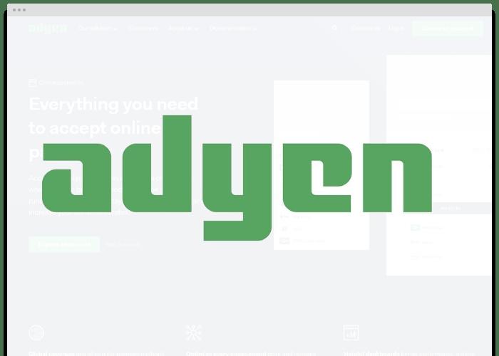 Adyen Payment Gateway Plugin