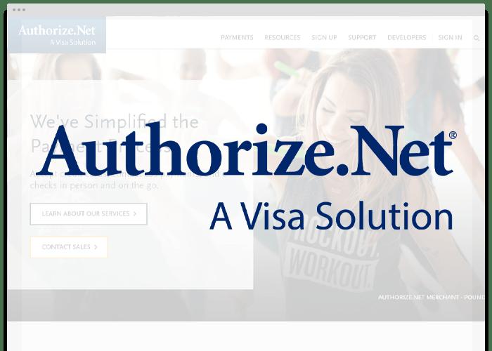 Authorize WordPress Plugin