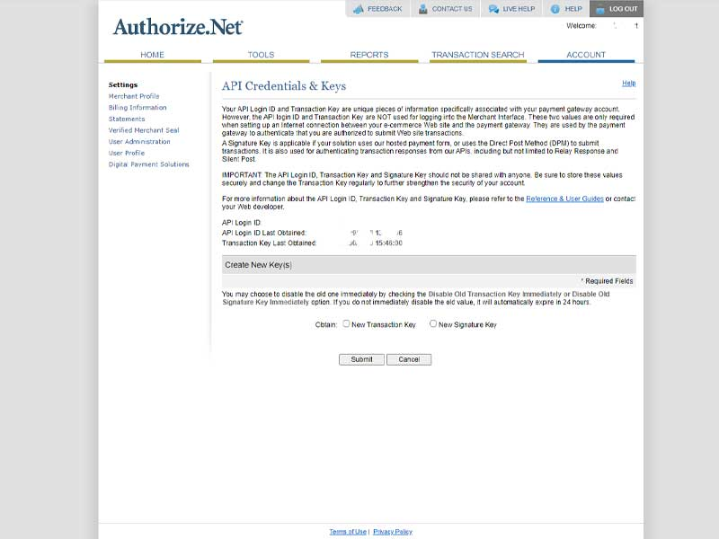 What is Authorize.net WordPress Plugin?