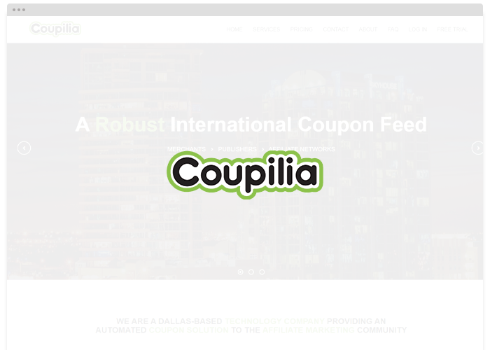 Coupilia – Coupon Feed Import Tool