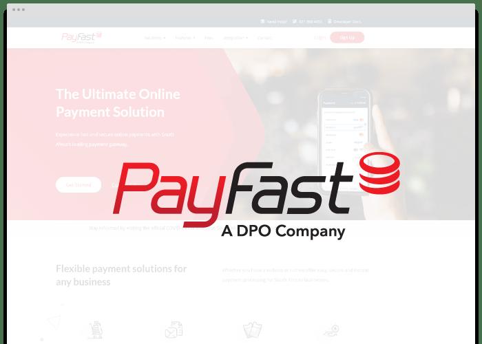 PayFast Payment Gateway Plugin