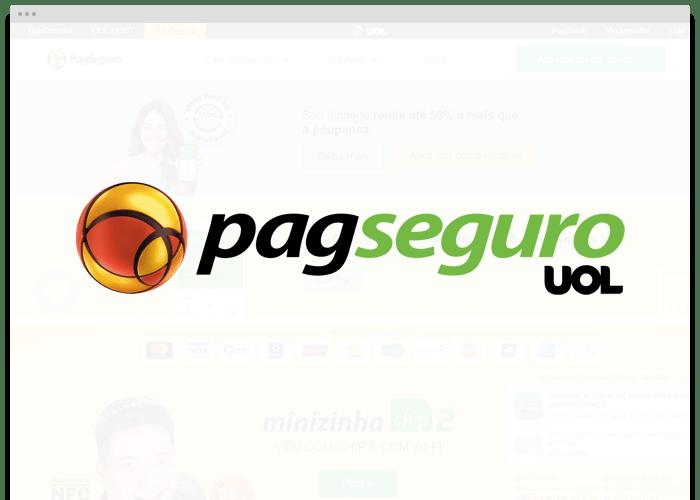 Pagseguro WordPress Plugin