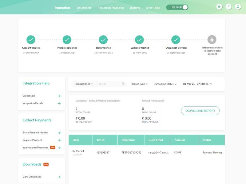 What is PayU Money WordPress Plugin?