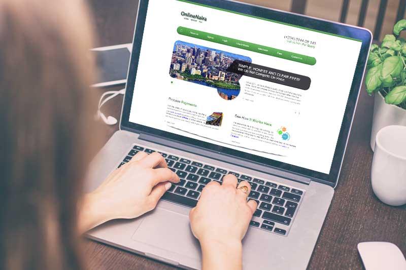 Onlinenaira Payment Gateway