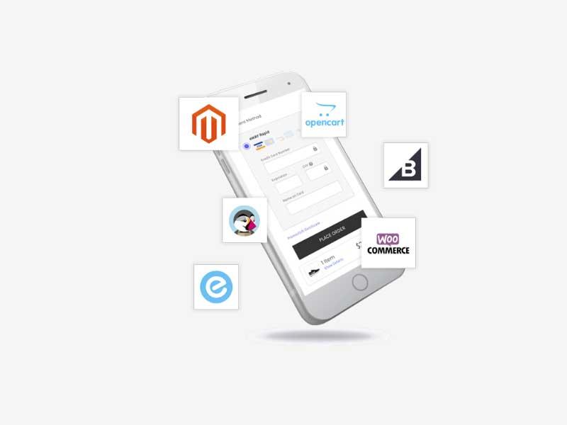 What is eWay WordPress Plugin?