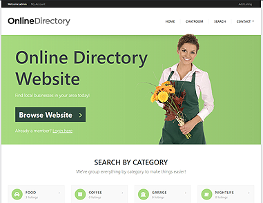 Directory Child Theme 10