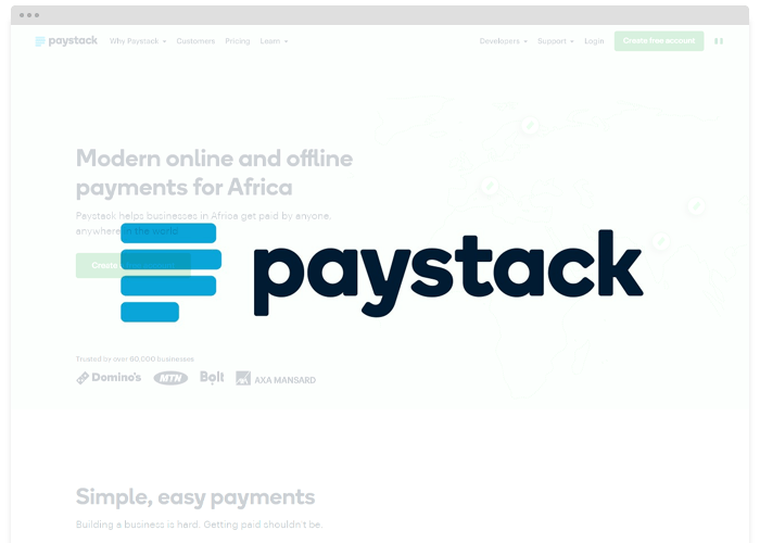 Paystack Payment Plugin