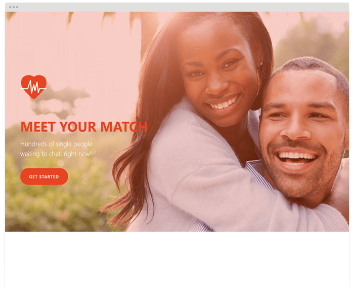 Heart Beat Dating demo