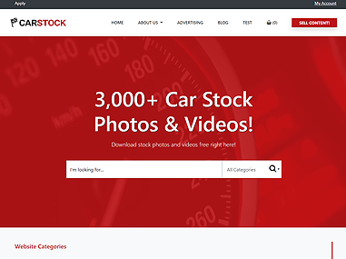 Stock – Cars