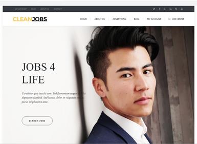 Clean Jobs