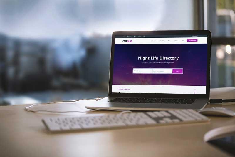 Directory - Night Life
