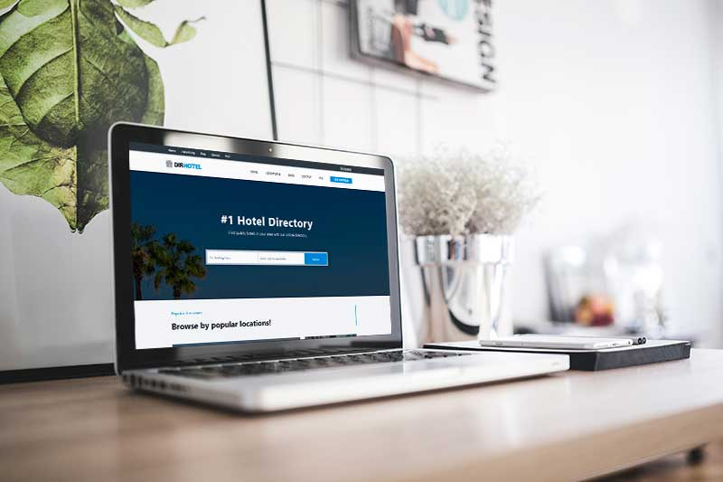 Directory - Hotels