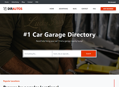 Directory – Cars