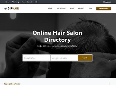 Directory – Hair