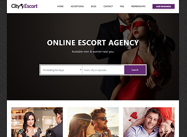 Dating – Escorts