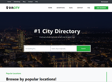 Directory – City