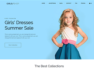 Shop – Girls Store
