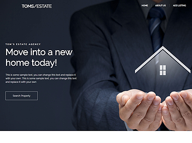 Real Estate – Toms