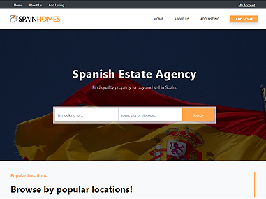 Real Estate – Spain