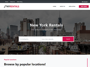 Real Estate – New York