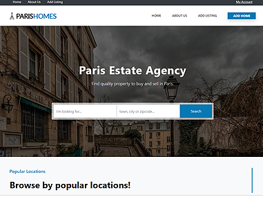 Real Estate – France