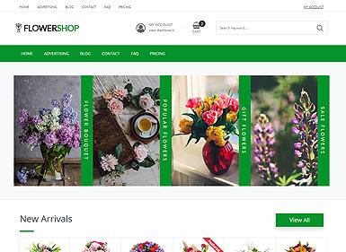 Shop – Flowers