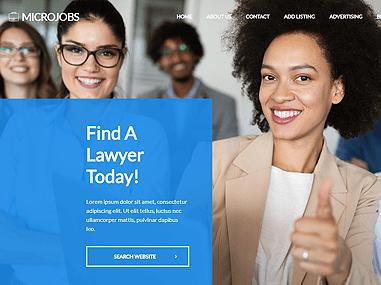 Micro Jobs – Apex