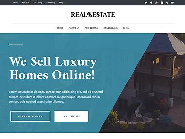 Real Estate – Sold