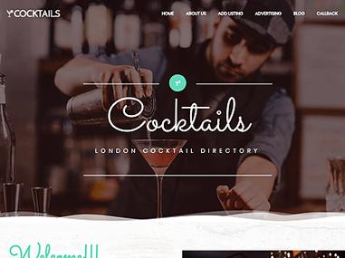 Cocktail Bar Directory
