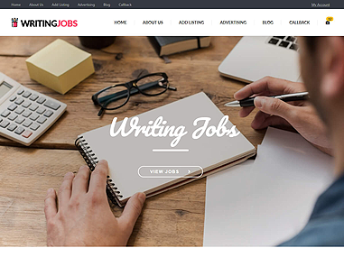 Writers Micro Jobs