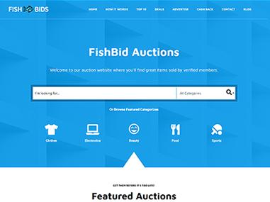Fish Bids