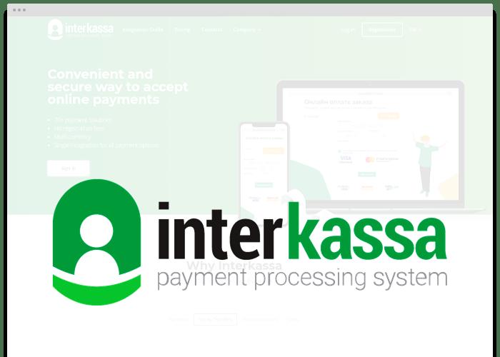 InterKassa Payment Gateway