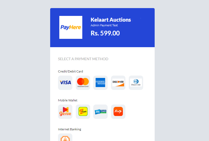 What is PayHere Payment Plugin?